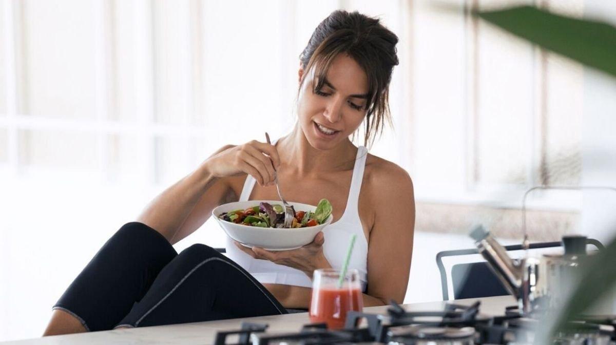 Еда для хорошего настроения: как поднять настроение с помощью диеты