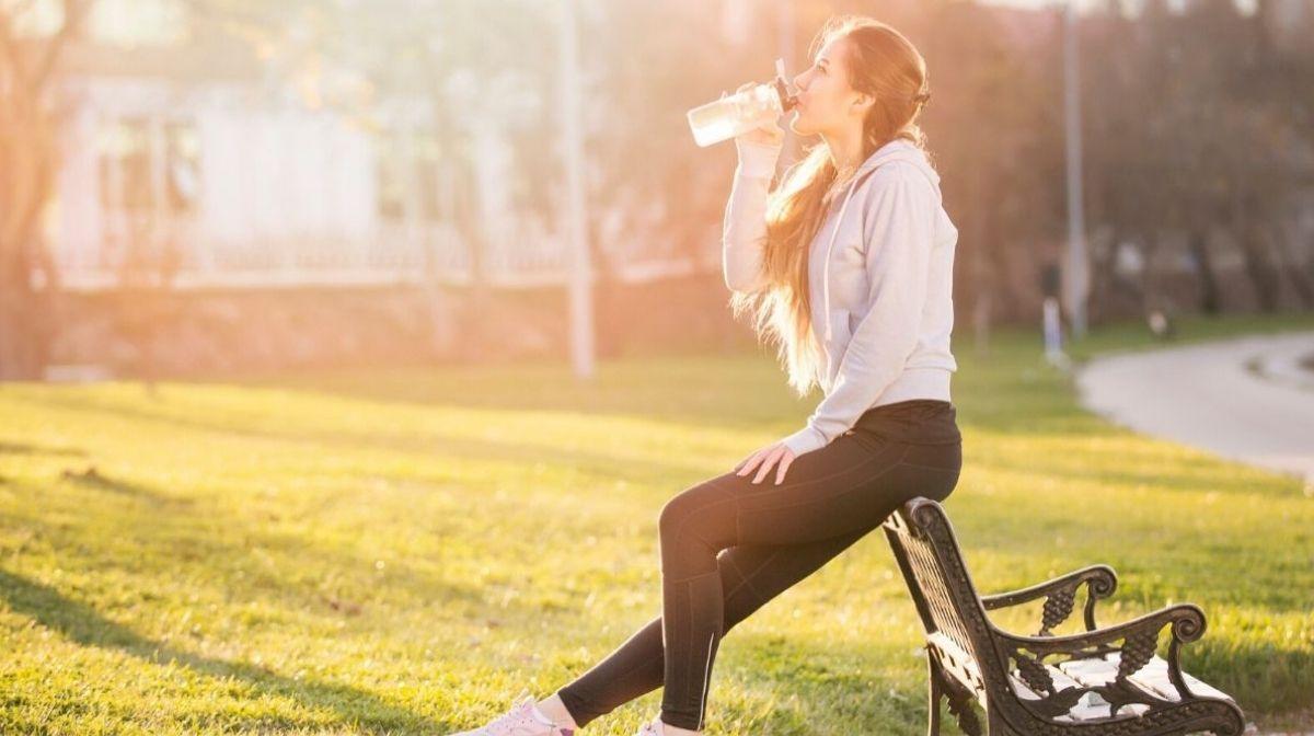 Как зарядить свое тело энергией чистого протеина