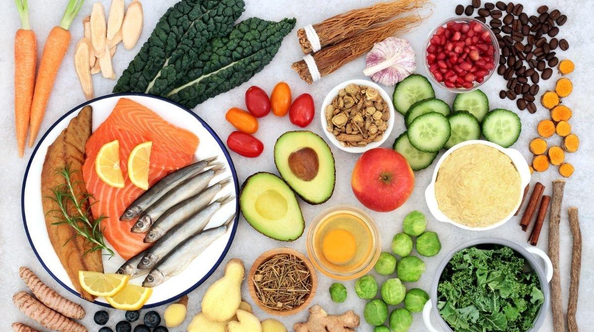 So veränderst du deine Ernährungsgewohnheiten