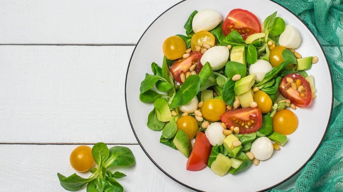 Toskana-Salat