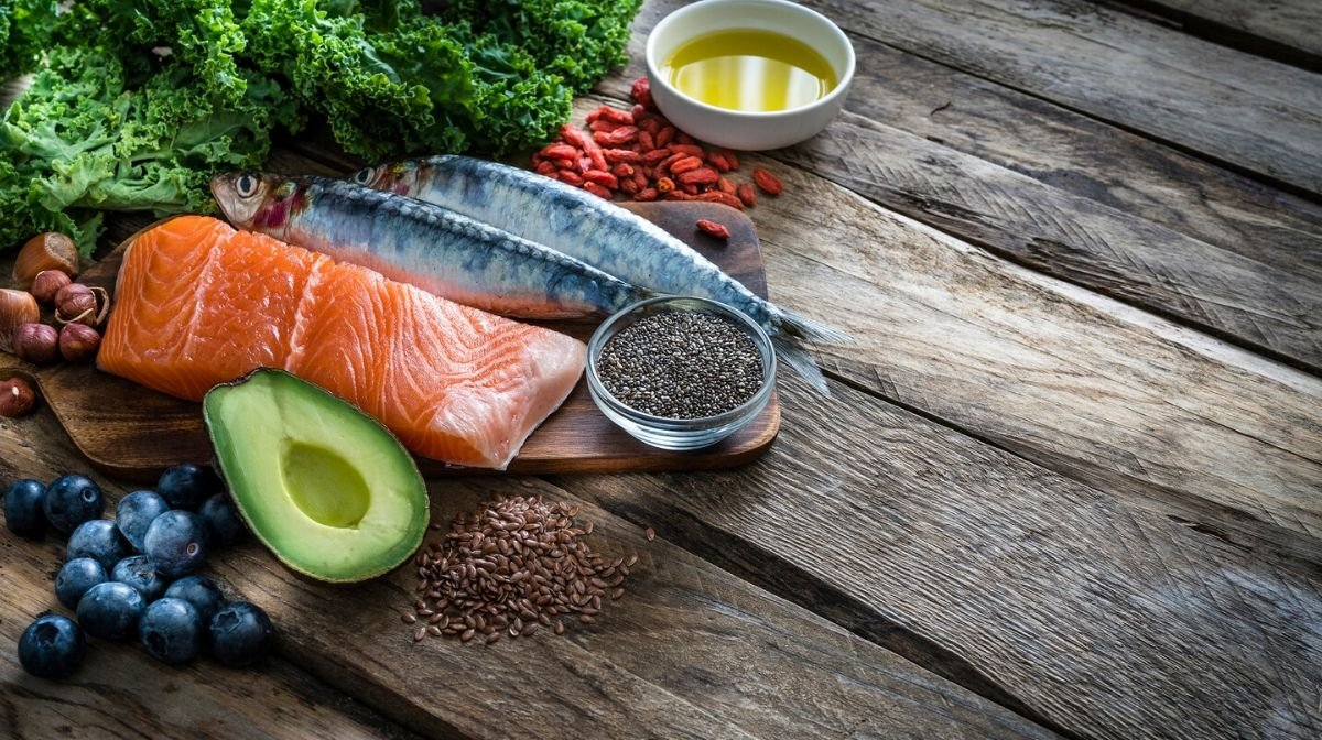 What is Omega-3 and What Does It Do?
