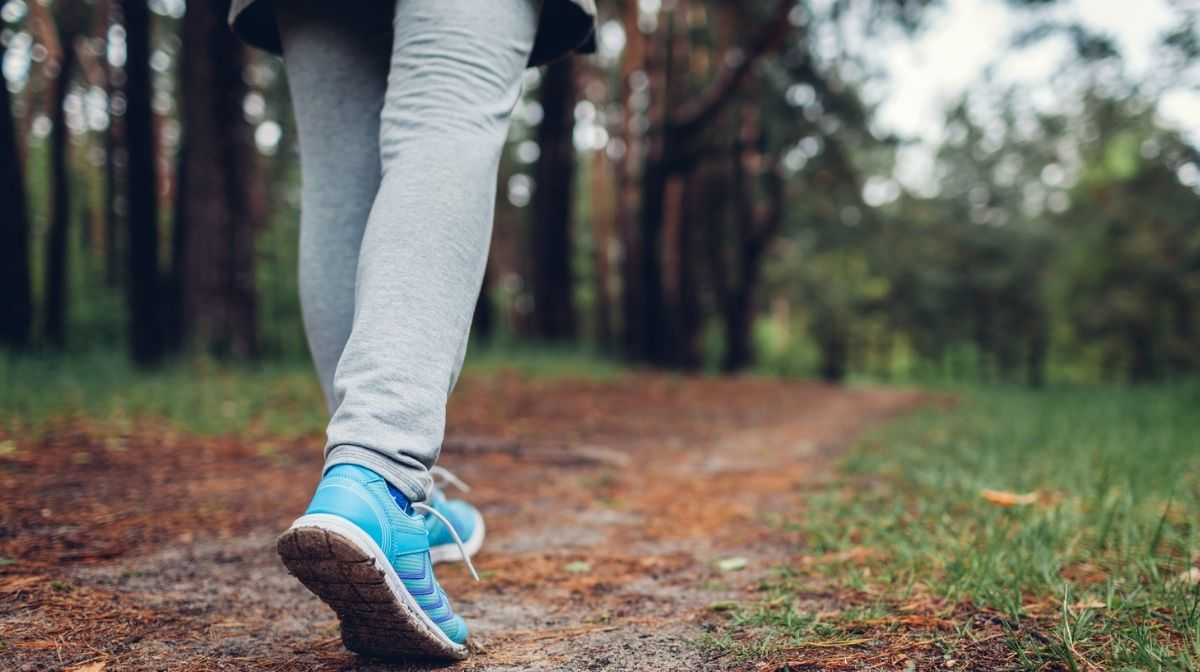 Tips for Staying Active in Autumn & Winter