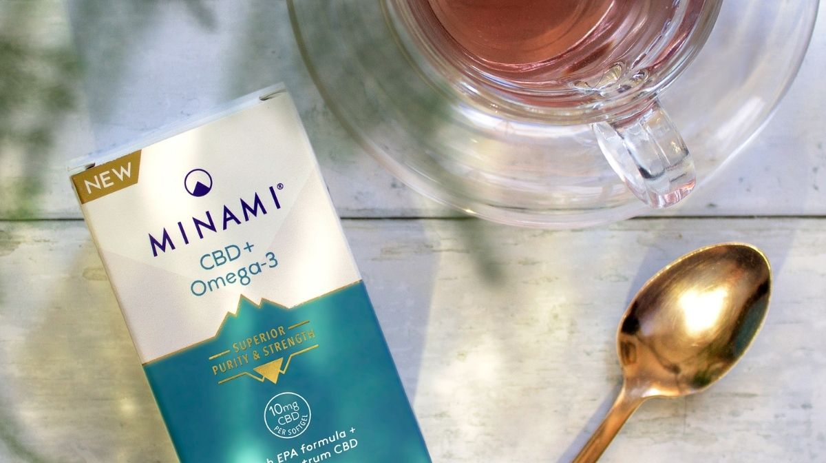 How These 4 Women Found a Love for MINAMI Omega-3 Supplements