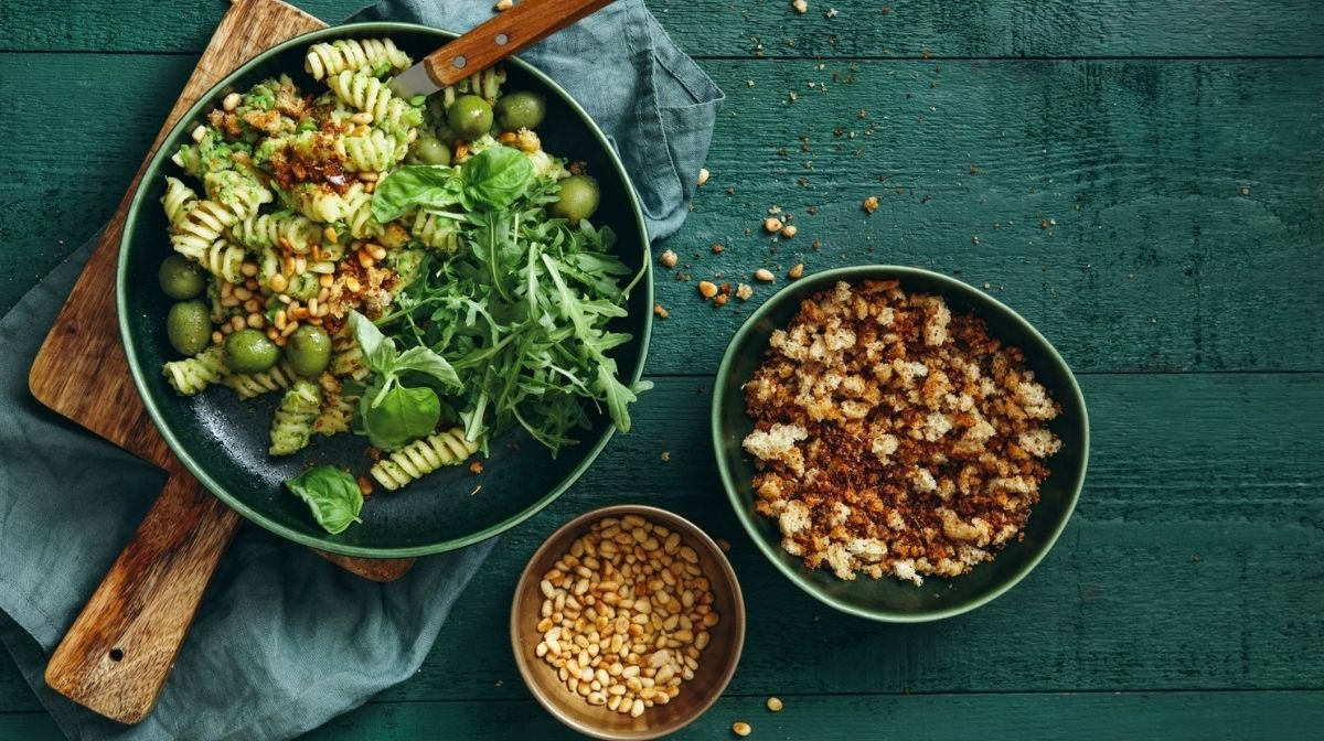 Easy Vegan Swaps to Make in Your Lifestyle