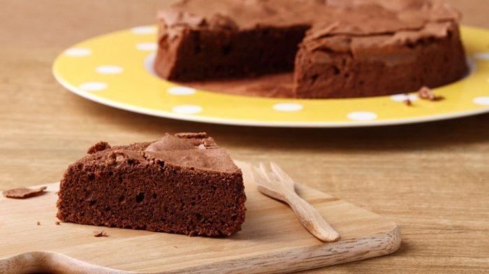 Recipe: Klean Protein Double Chocolate Cake
