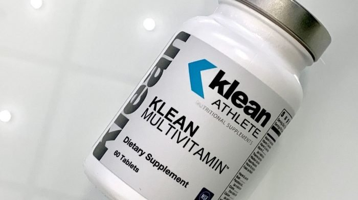 What's the Best Multivitamin for Athletes?