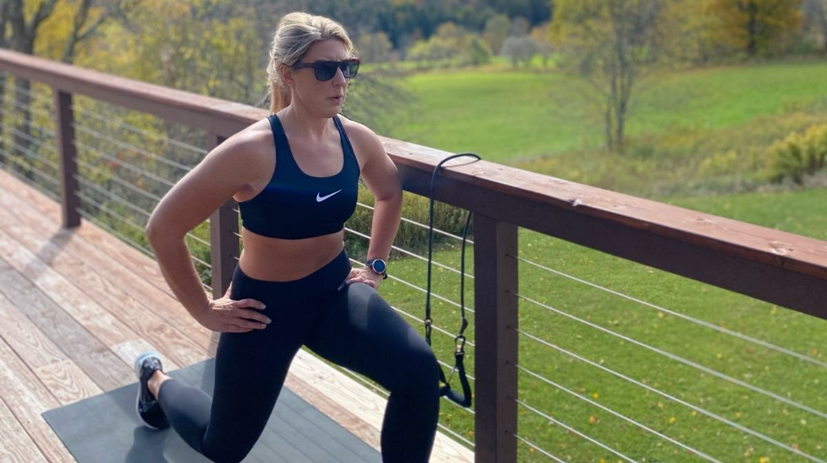 Give Your Fitness Regime a Spring Klean