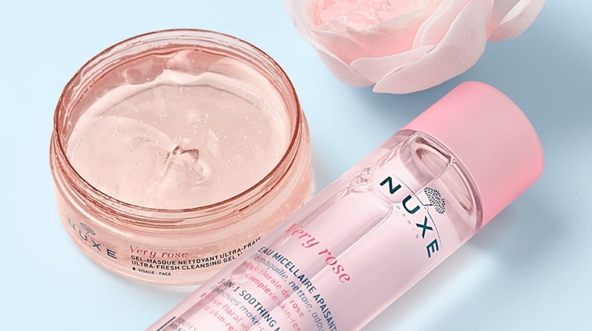 Our Top 4 Make-Up Removal Tips