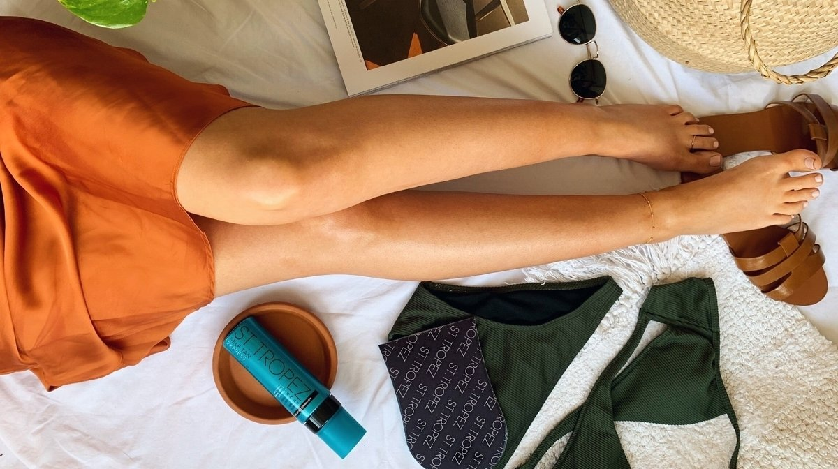 The Best Vegan Tanning Products For A Bronzed Glow