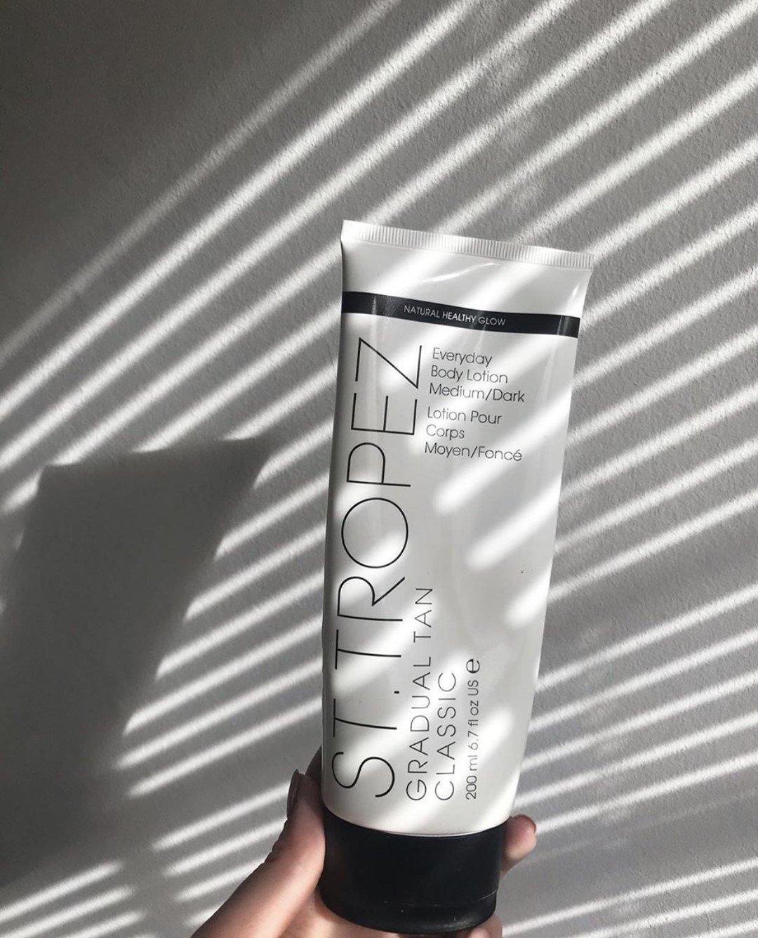make your tan last longer