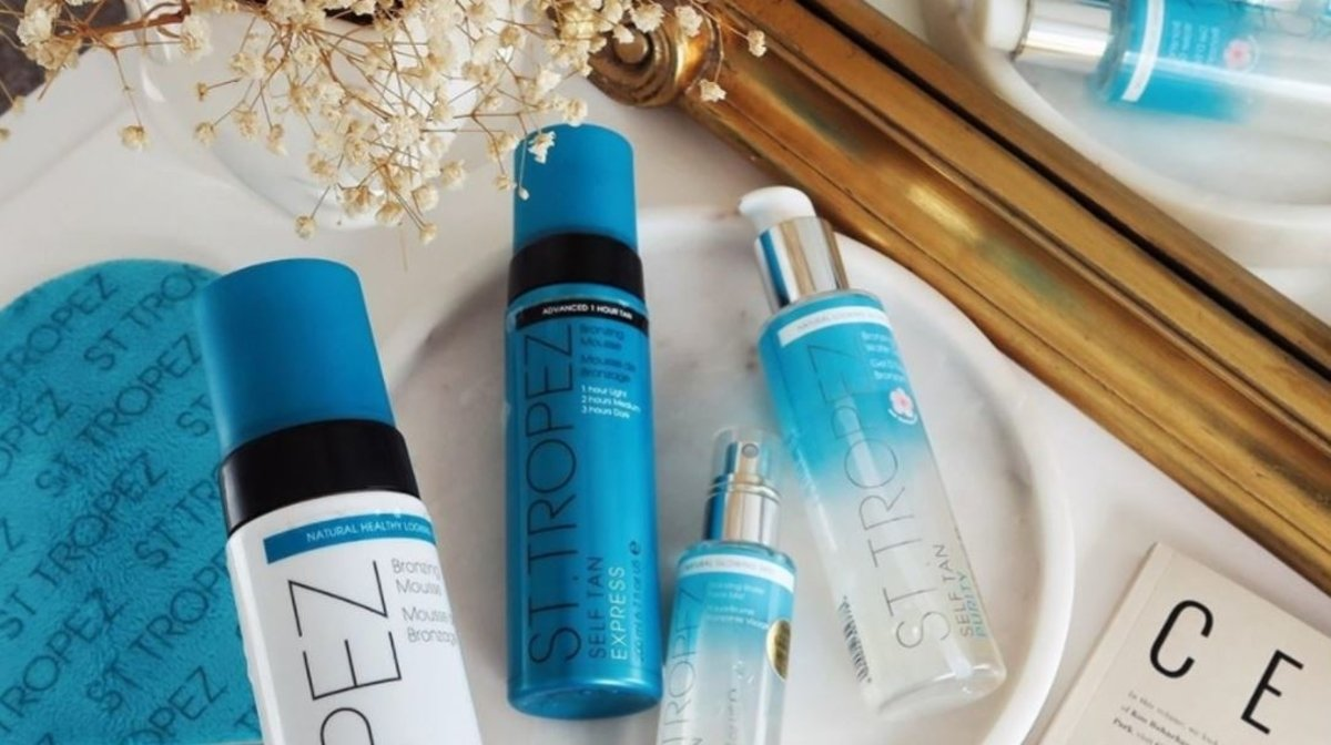 The Best Self Tanners For Beginners
