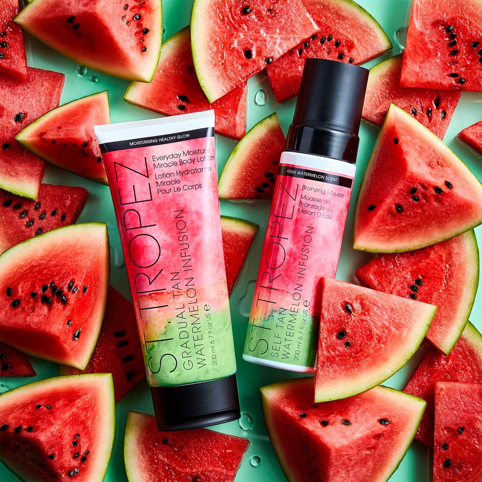 st tropez watermelon