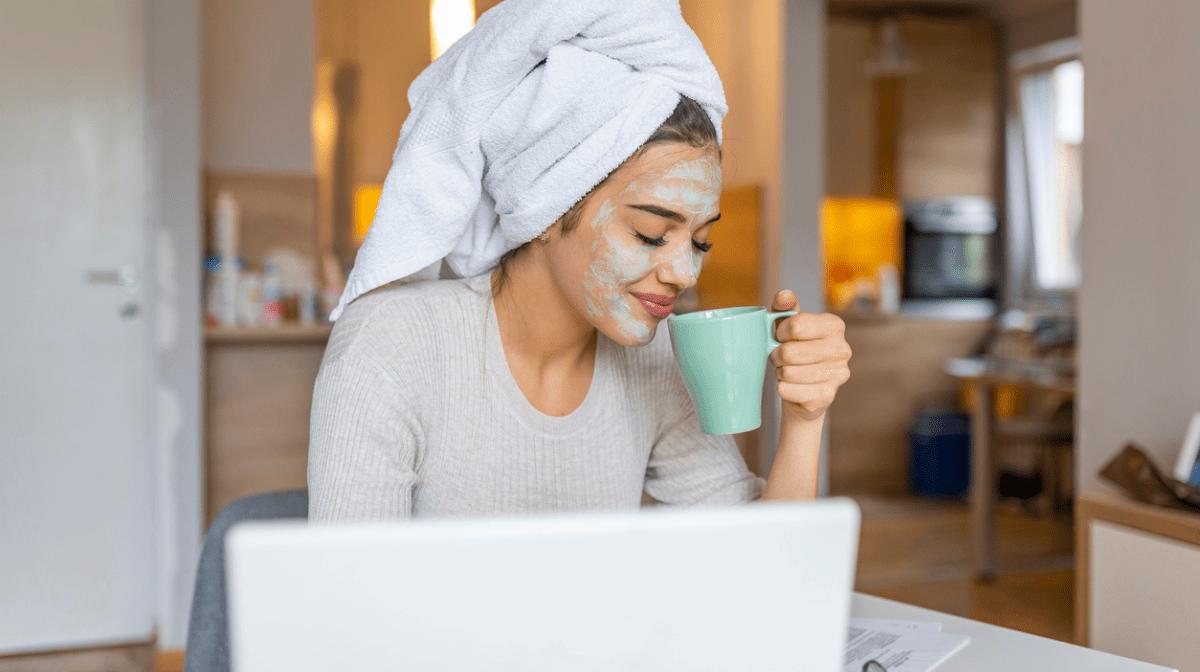 Tipps für die Selbstpflege zu Hause