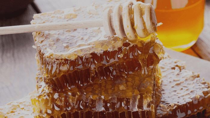 Was haben Bienen mit Hautpflege zu tun?