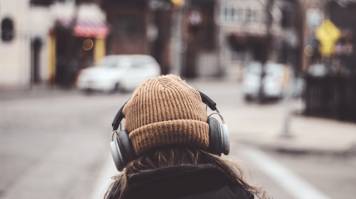 5 Mindful Podcasts To Boost Your Wellbeing