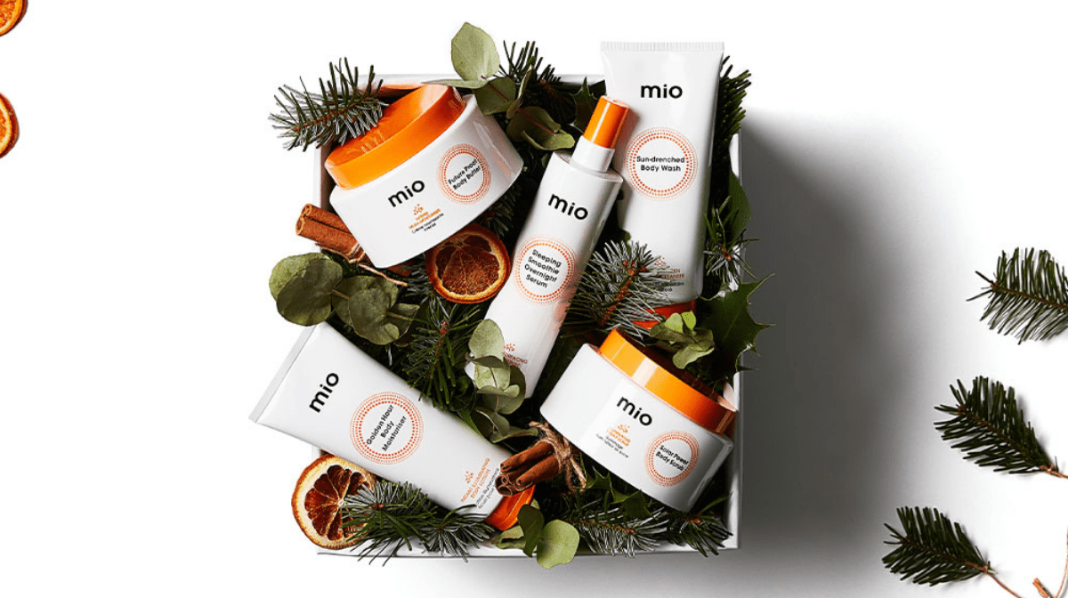 Last Minute Body-Loving Christmas Skincare Gift Set Ideas