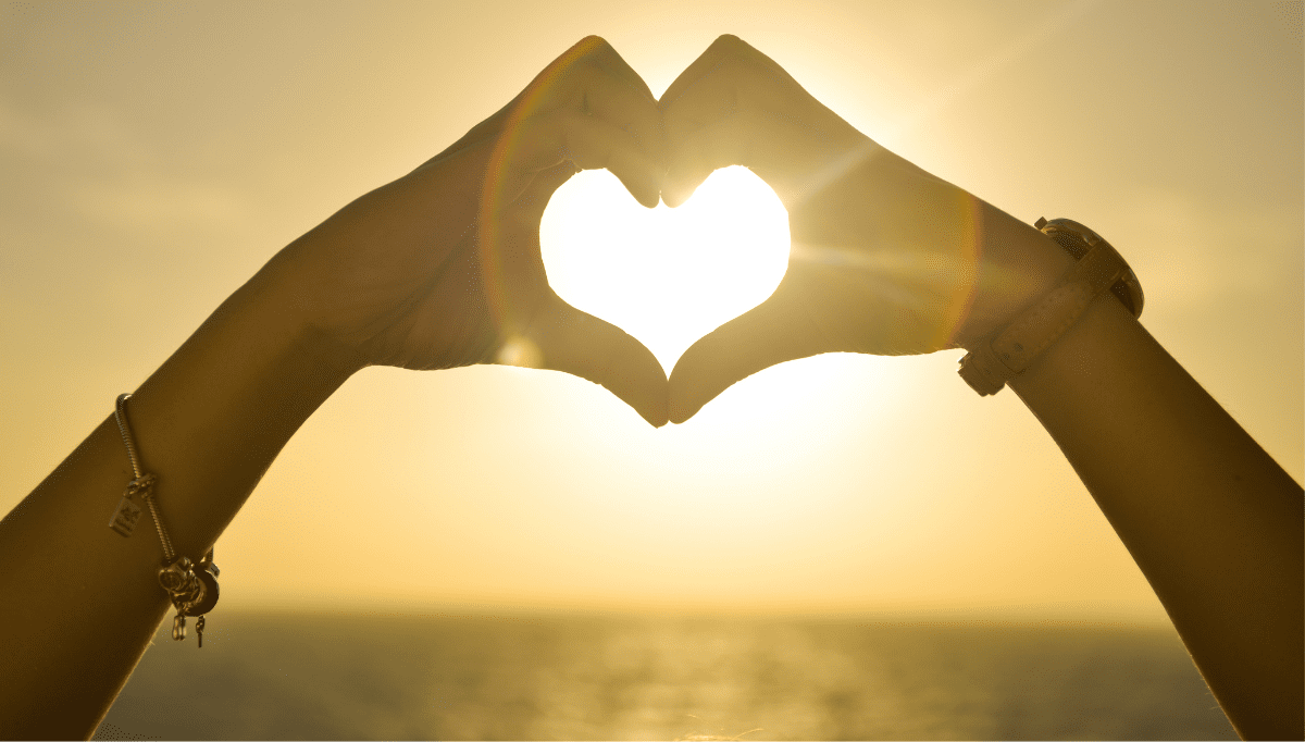 The Importance Of Self Love: 5 Ways To Love Yourself More