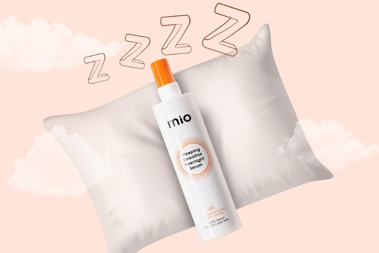 sleep and your skin