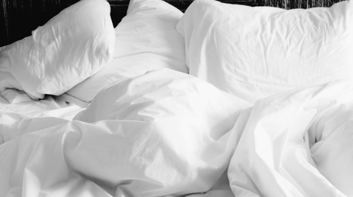 Sleep Expert Q&A: Tips On How To Sleep Through The Night