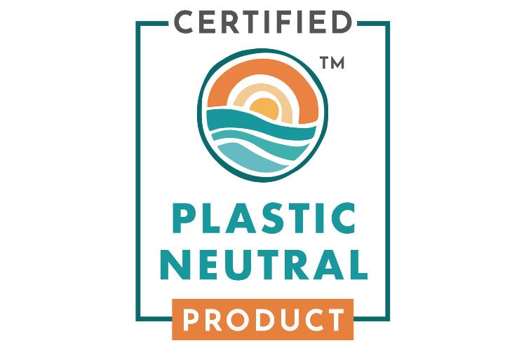 Plastic neutral logo