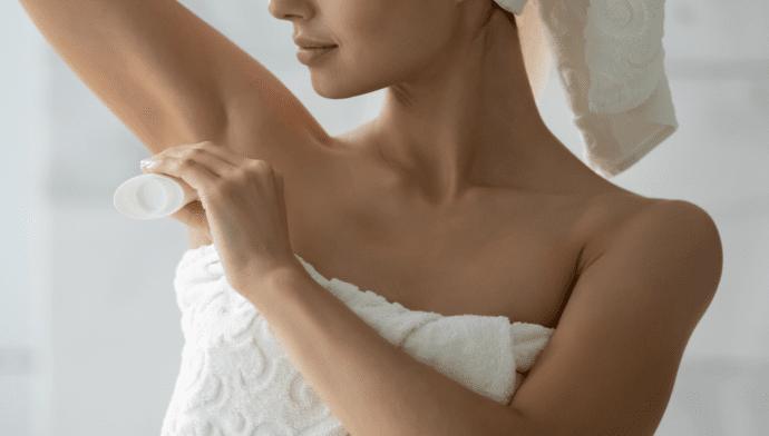 Why You Should Consider A Natural Deodorant Detox