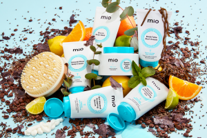 mio workout wonders products with fruit ingredients