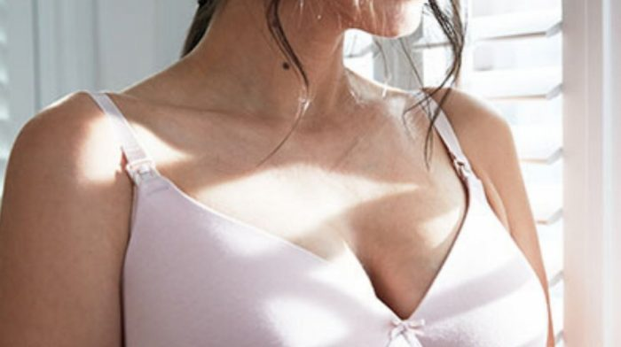 How to choose the right maternity bra for you