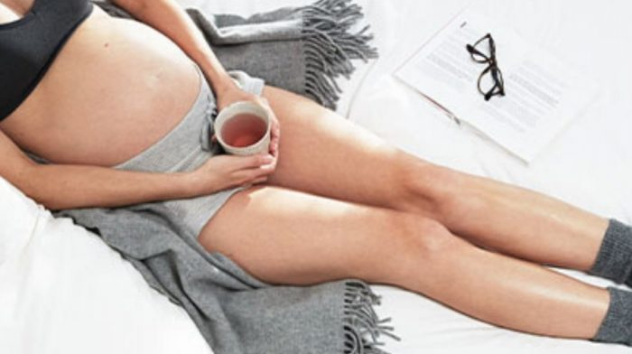Is it normal to feel tired all of the time when pregnant?