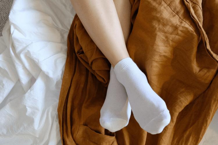hospital bag essentials socks