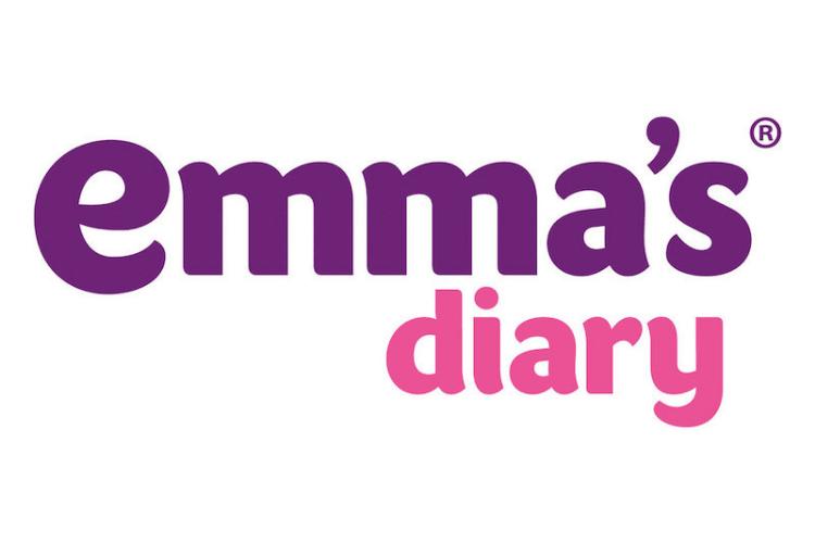 Emma's Diary app