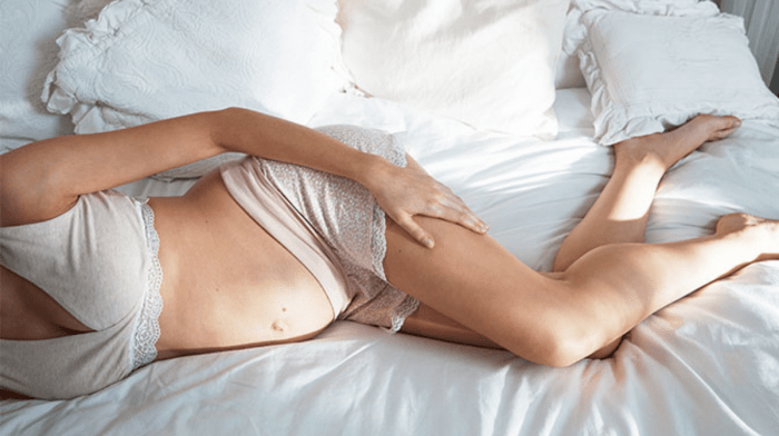 Our Top Tips On How To Sleep When Pregnant
