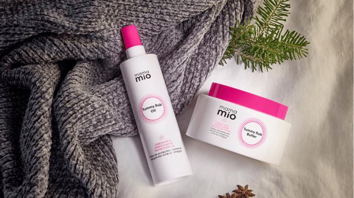 Winter Sale Guide: Our Top 5 Pregnancy Skincare Essentials
