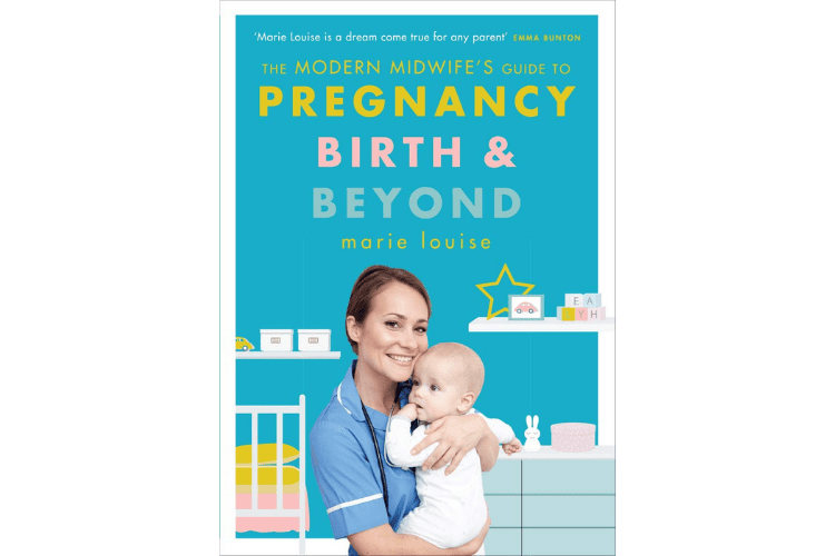 The Modern Midwife Book
