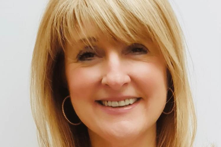 An image of pregnancy nutritionist Melanie Brown