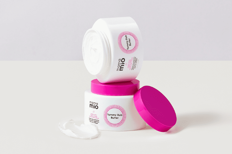 best belly butter for stretch marks
