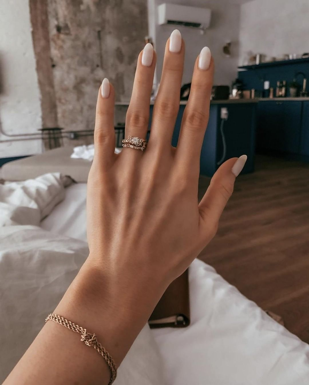 How To Fake Tan Your Hands