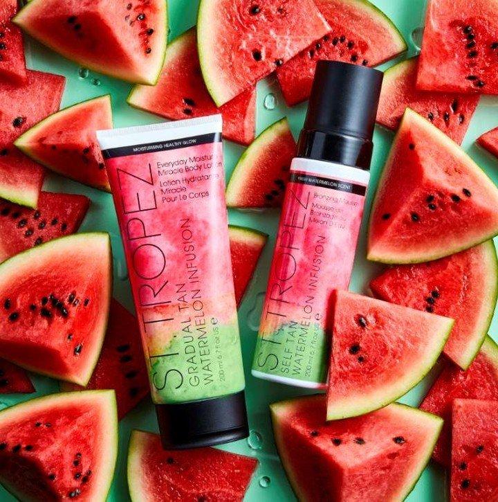 St. Tropez Watermelon