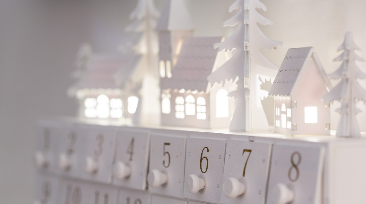 Find St.Tropez In All Your Favourite Beauty Advent Calendars