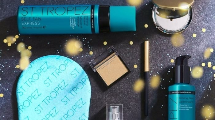 Get Your Glow On This Festive Season