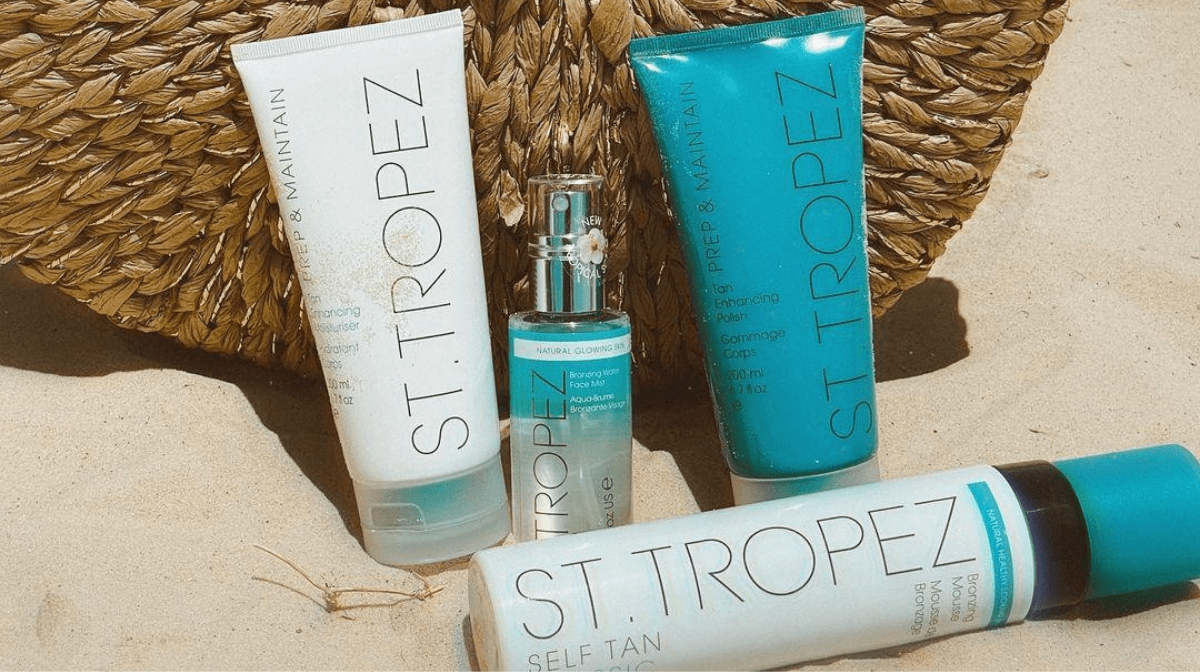 The Best Sunless Tanners For A Golden Glow