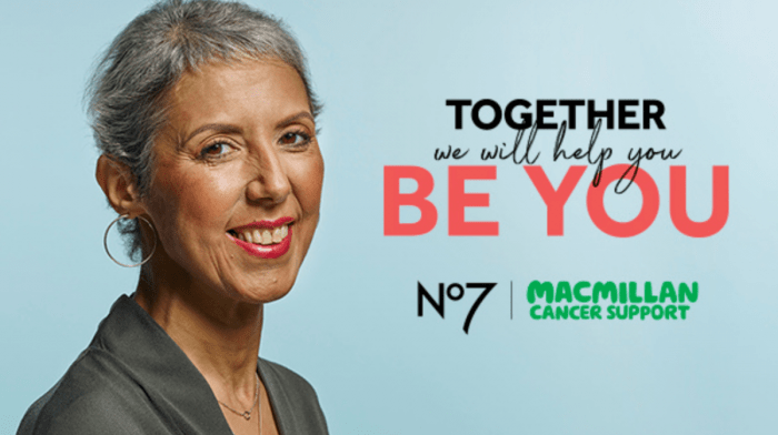 No7 x Macmillan - Common Cancer Treatments & Side Effects