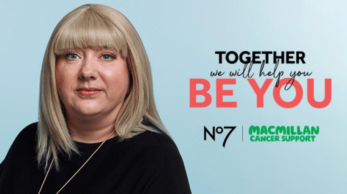 No7 x Macmillan – Face Make-up Tips
