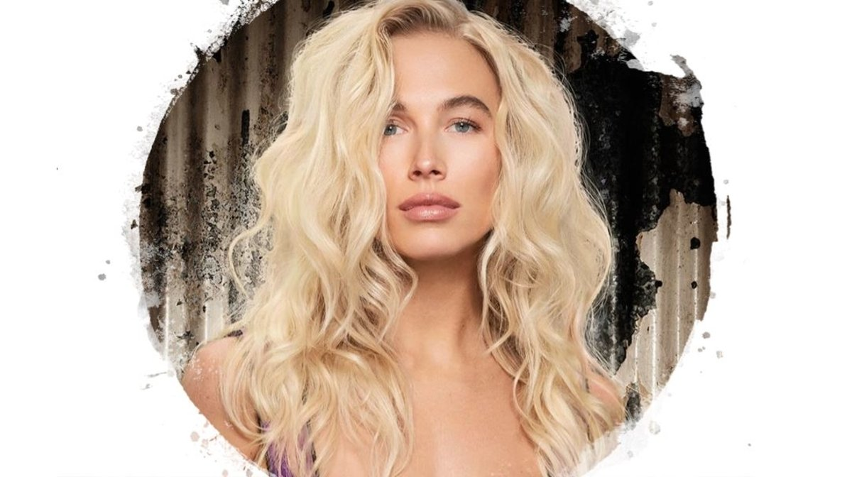 How To Get Beautiful, Wavy Hair