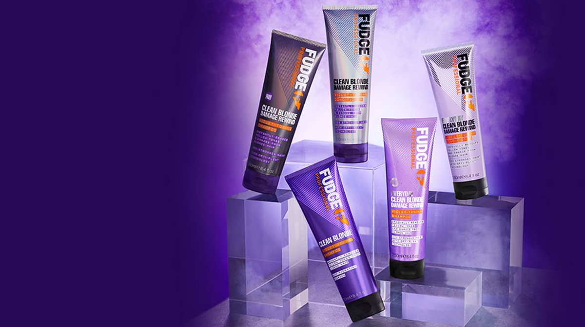 What Does Purple Shampoo Do?