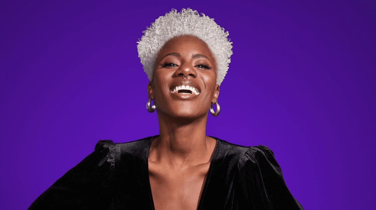 Does Purple Shampoo Work On Grey Hair?