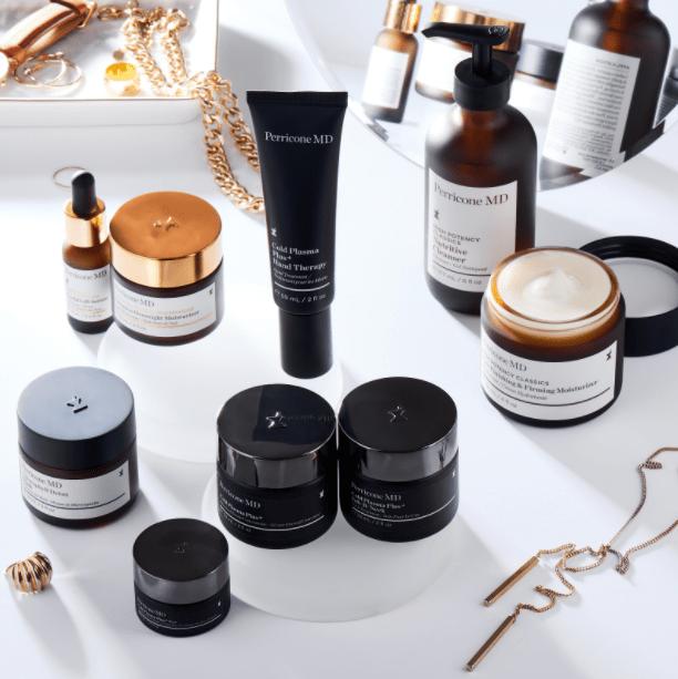 Tis The Season to Treat Yourself To Luxury Skincare