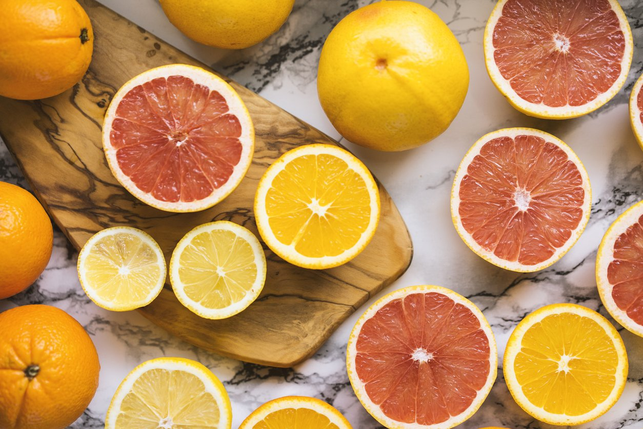 Ingredient Spotlight: Vitamin C Ester