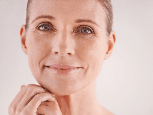 Firming & Lifting: The Benefits of Taking a Natural/Non-Surgical Approach