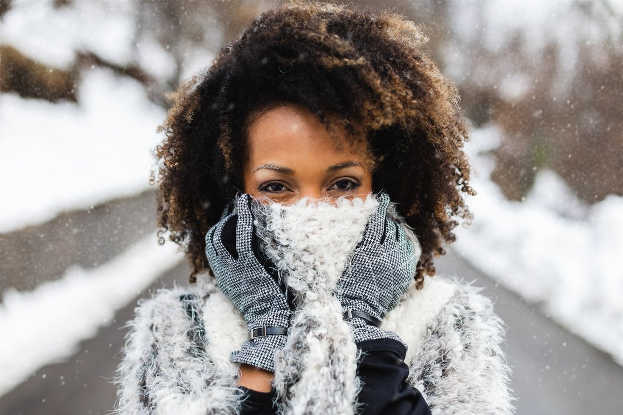Your 3-Step Plan to Brighten Up Winter Skin