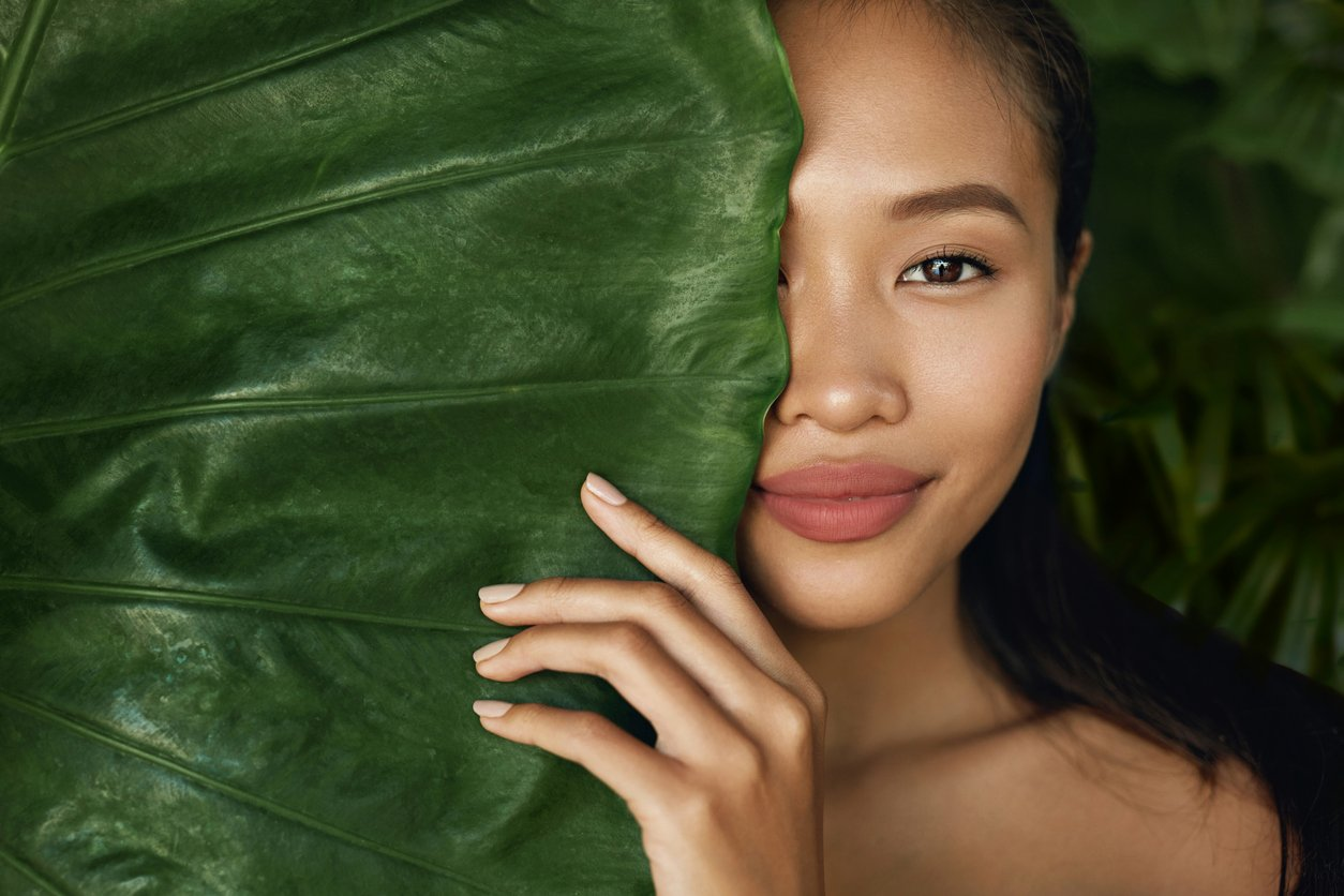 Green, Clean Skincare That's Safe for All Skin Types (Even Sensitive)